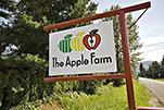 Yarrow Apple Farm: 4490 Boundary Road