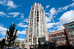 Metropolis: 601 - 1238 Richards Street