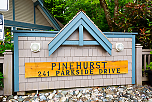 Pinehurst: 18 - 241 Parkside Drive