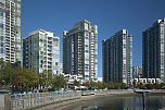 Marinaside Resort: 1602 - 1077 Marinaside Crescent
