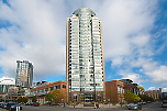 802 - 63 Keefer Place