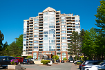 Carlton at the Club: 907 - 1327 Keith Road East