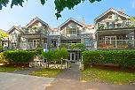 Tiffany Mansion: 206 - 655 West 13th Avenue