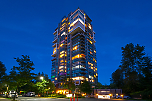 Suter Brook Village: 2203 - 301 Capilano Road